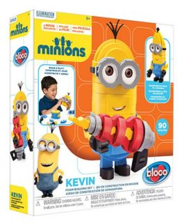 Bloco - Minion Kevin