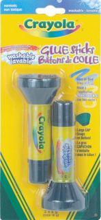 Crayola Glue Sticks