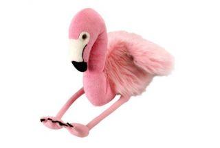 "Cuddlekins 12"" Plush - Flamingo"