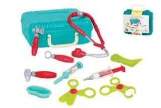 Deluxe Doctor Kit