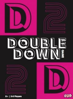 Double Down - Game