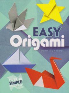 Easy Origami - Book
