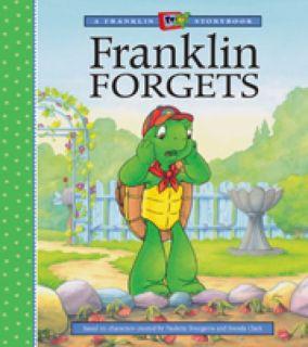 Franklin Forgets