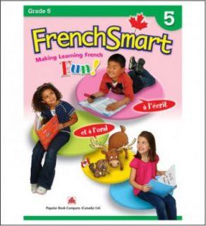 French Smart - Grade 5