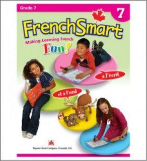 French Smart - Grade 7