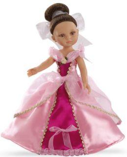 """Las Amigas 12.5"""" Paola Reina Doll - Princess Carol"""