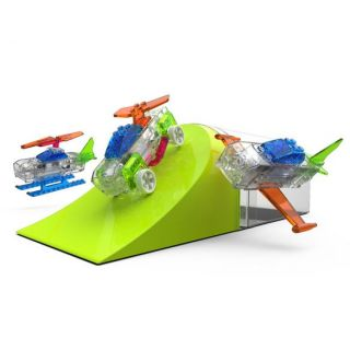 Laser Pegs Zippy Do Models Kit