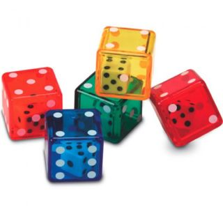 Learning Resources - Dice in Dice
