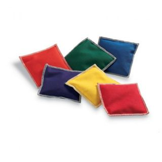 Learning Resources - Rainbow Bean Bags