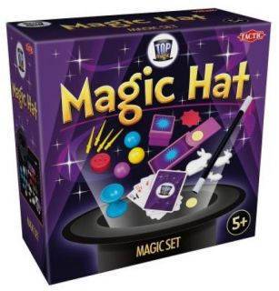 Magic Hat - Magic Set