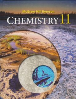 mcgraw hill ryerson chemistry 11 answer key