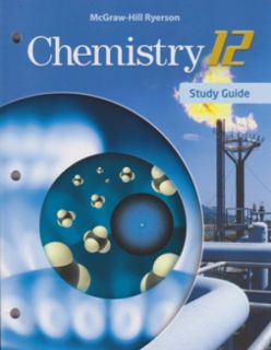 mcgraw hill ryerson chemistry 12 answers