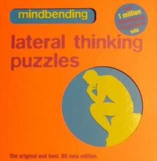 Mindbending - Lateral Thinking & Puzzles