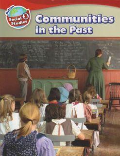 Nelson Social Studies - Grade 3 : Communities in the Past