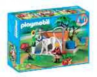 Playmobil #4193 - Horse Box