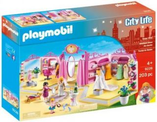 Playmobil #9226 - Bridal Shop