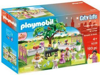 Playmobil #9228 - Wedding Reception