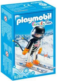Playmobil #9288 - Skier