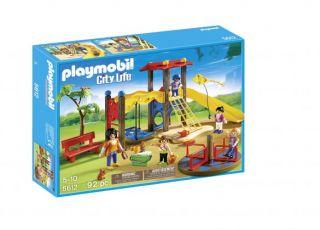 Playmobil #5612 - Playground