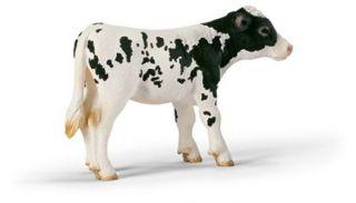 Schleich #13634 - Holstein Calf