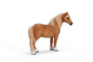 Schleich #13692 - Dartmoor Pony Stallion