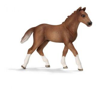 Schleich #13730 - Hanoverian Foal