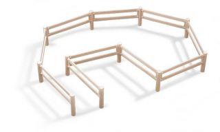 Schleich #40186 - Paddock Fence