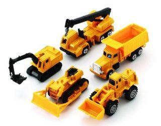 Team Power Gift Set - Construction