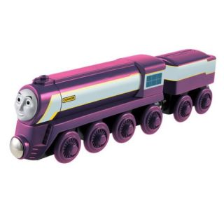 Thomas & Friends Wooden Railway - Connor Y5492