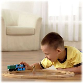 Thomas & Friends Wooden Railway - Oval Set Y4419