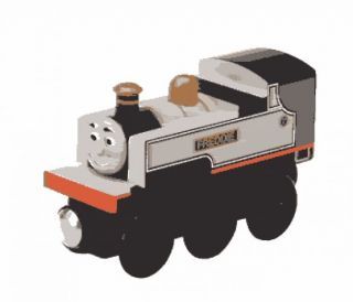 Thomas & Friends Wooden Railway - Fearless Freddie LC98004