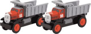Thomas & Friends Wooden Railway - Max & Monty LC99034