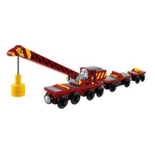 Thomas & Friends Wooden Railway - Rocky Y4379