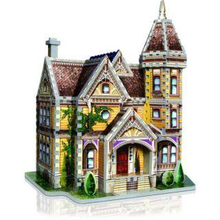 Wrebbit 3D Puzzle - Lady Jane