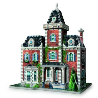 Wrebbit 3D Puzzle - Lady Victoria