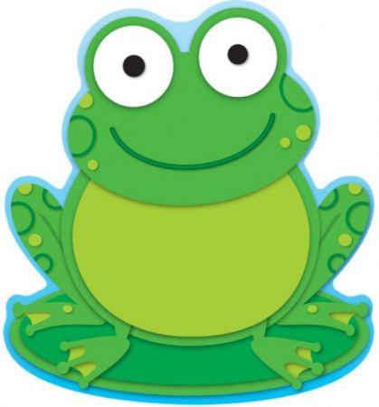 2-Sided Decoration - Frog #188021