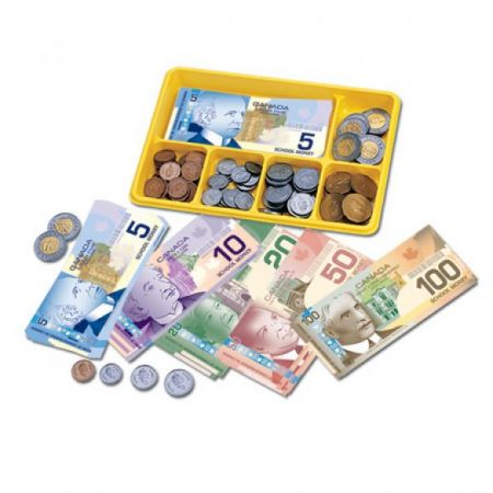 Canadian Money X-Change