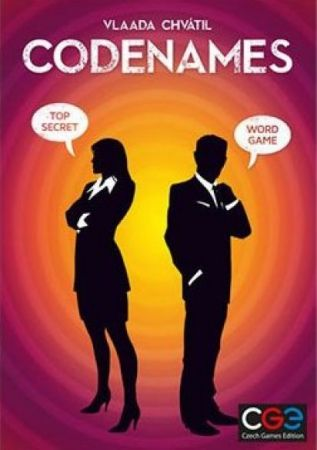 Codenames - Game