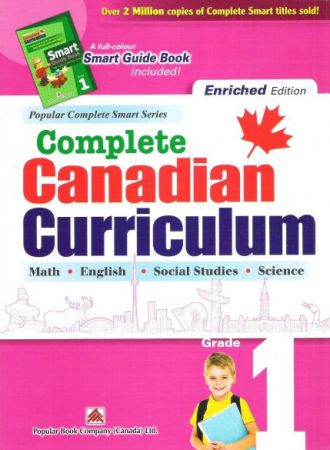 Complete Canadian Curriculum 1 (Enriched Edition)