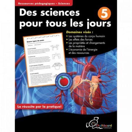 Des sciences pour tous les jours canadian daily science grade 5 my gifted child - Manger des endives tous les jours ...