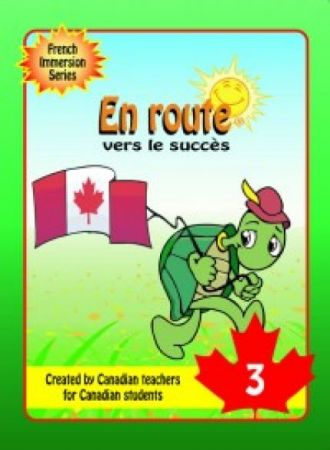 French Immersion - En route vers le succès 3
