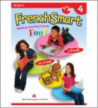 French Smart - Grade 4
