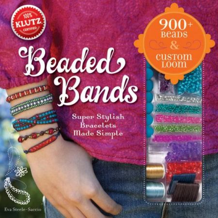 Klutz - Beaded Bands