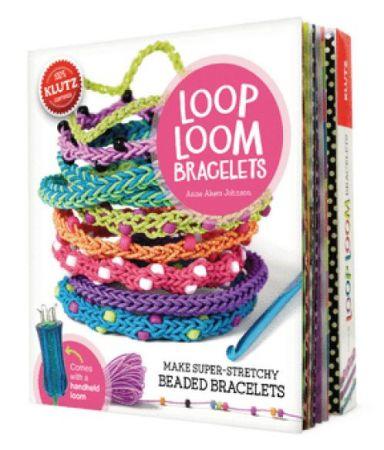 Klutz - Loop Loom Bracelets