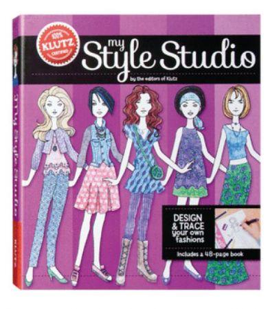Klutz - My Style Studio