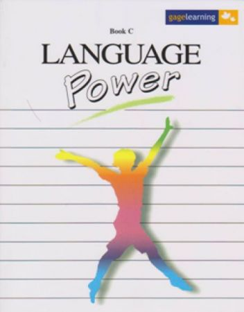 Language Power Book C - Grade 5 Workbook