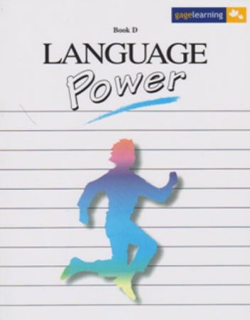 Language Power Book D - Grade 6 Workbook