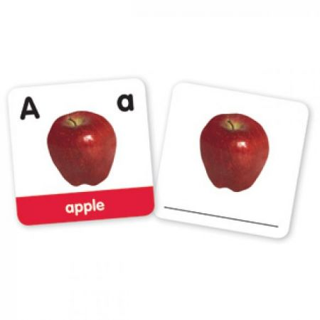 Learning Resources - Alphabet Photo Cards