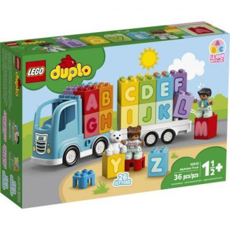 LEGO #10915 - Alphabet Truck