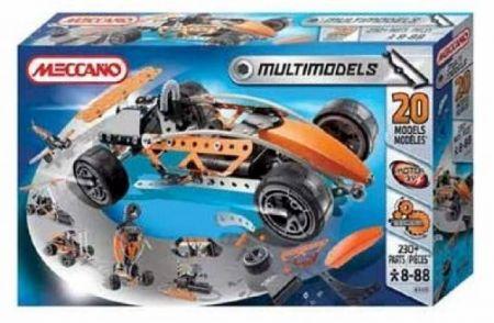Meccano 20 Models Kit